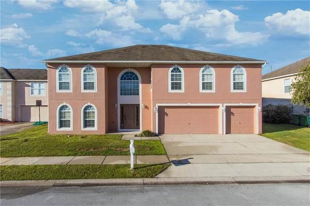 193 Fish Hawk Drive, Winter Haven, FL 33884 (MLS #P4914038) :: The Price Group
