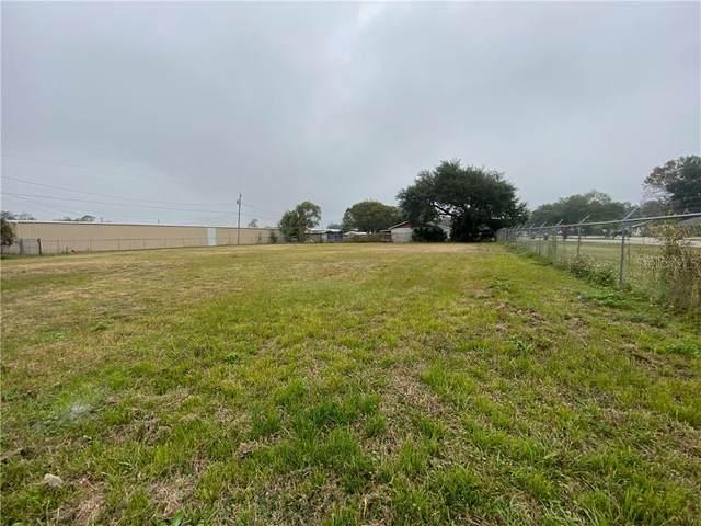 K Ville Avenue, Auburndale, FL 33823 (MLS #P4914051) :: Lockhart & Walseth Team, Realtors