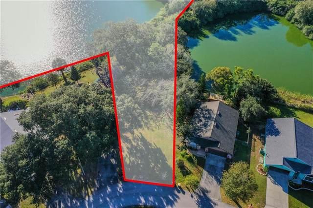 Sunrise Drive E, Bartow, FL 33830 (MLS #P4914058) :: Dalton Wade Real Estate Group