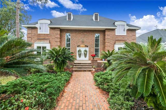 2938 Plantation Road, Winter Haven, FL 33884 (MLS #P4914060) :: Bob Paulson with Vylla Home
