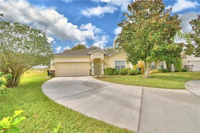 1831 Van Allen Loop, Auburndale, FL 33823 (MLS #P4914072) :: Sell & Buy Homes Realty Inc