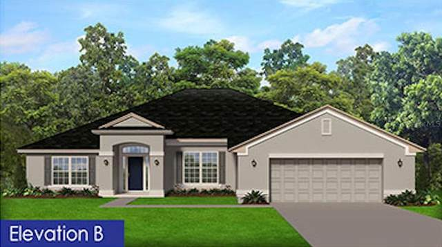 287 Lake Vista Drive, Auburndale, FL 33823 (MLS #P4914083) :: Sarasota Property Group at NextHome Excellence