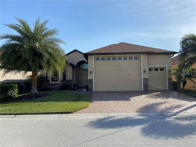 5556 Hogan Lane, Winter Haven, FL 33884 (MLS #P4914085) :: Team Buky