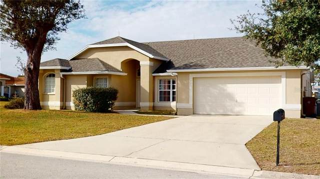 171 Winsor Ave, Davenport, FL 33837 (MLS #P4914086) :: Realty Executives Mid Florida