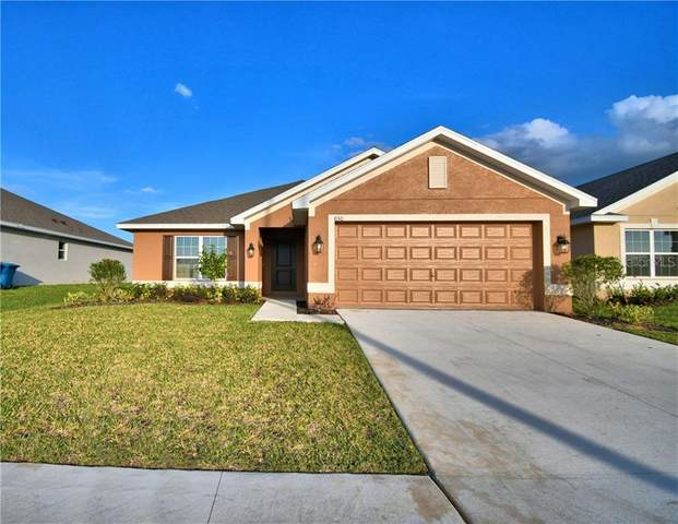 4006 Juliana Lake Drive, Auburndale, FL 33823 (MLS #P4914087) :: The Heidi Schrock Team