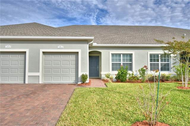 2864 Attwater Loop, Winter Haven, FL 33884 (MLS #P4914090) :: Alpha Equity Team