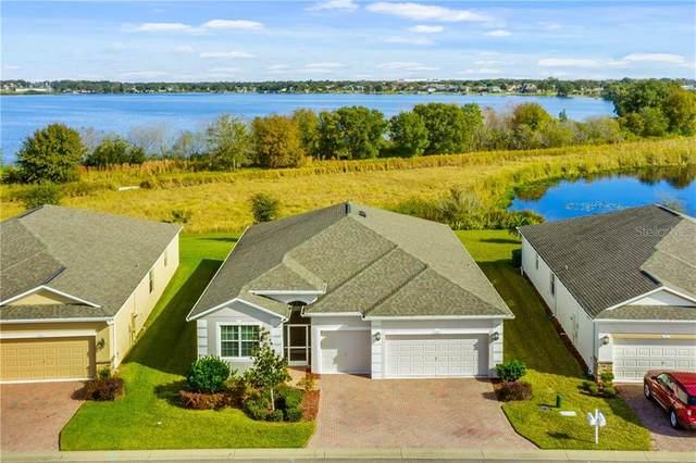 4026 Bedford Avenue, Winter Haven, FL 33884 (MLS #P4914098) :: Realty Executives Mid Florida