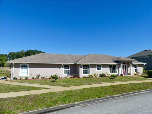 217 Kent Court, Haines City, FL 33844 (MLS #P4914107) :: Alpha Equity Team