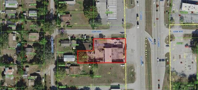 19254 Hwy 27, Lake Wales, FL 33853 (MLS #P4914109) :: Alpha Equity Team