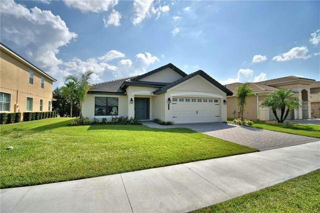 389 Lake Vista Drive, Auburndale, FL 33823 (MLS #P4914110) :: The Heidi Schrock Team