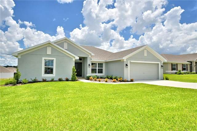 281 Lake Vista Drive, Auburndale, FL 33823 (MLS #P4914112) :: The Heidi Schrock Team