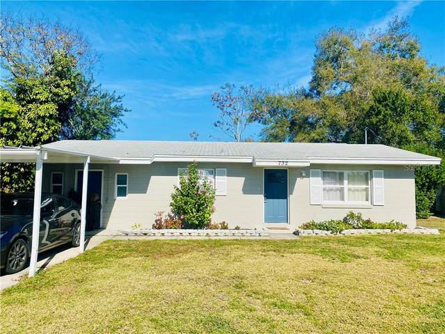 732 31ST Court NW, Winter Haven, FL 33881 (MLS #P4914113) :: Realty Executives Mid Florida