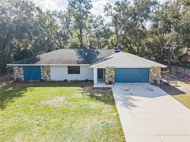 4336 Shadow Wood Way, Winter Haven, FL 33880 (MLS #P4914115) :: Realty Executives Mid Florida