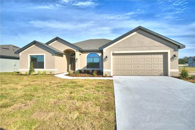 4012 Juliana Lake Drive, Auburndale, FL 33823 (MLS #P4914117) :: The Heidi Schrock Team