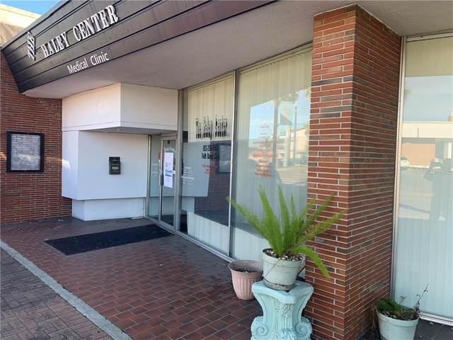 124 W Central Avenue 122 & 124, Winter Haven, FL 33880 (MLS #P4914118) :: Team Buky