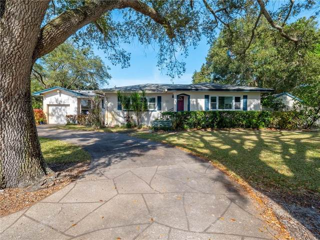 1840 E Lake Cannon Drive NW, Winter Haven, FL 33881 (MLS #P4914131) :: Griffin Group