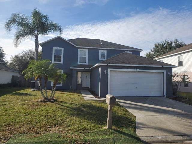 1911 Emily Boulevard, Winter Haven, FL 33884 (MLS #P4914140) :: Visionary Properties Inc