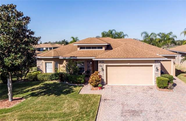 4312 Ashton Club Drive, Lake Wales, FL 33859 (MLS #P4914145) :: Sarasota Property Group at NextHome Excellence