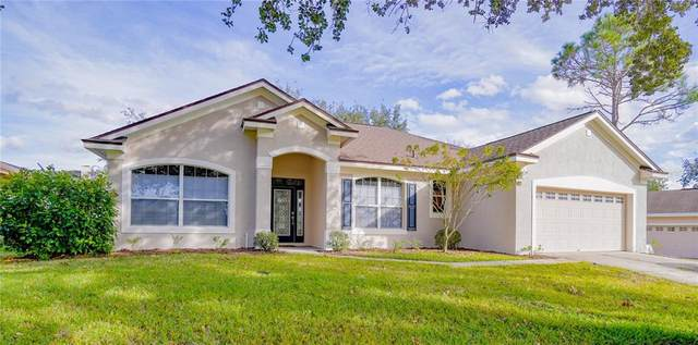 10518 Via Milano Court, Clermont, FL 34711 (MLS #P4914154) :: Young Real Estate