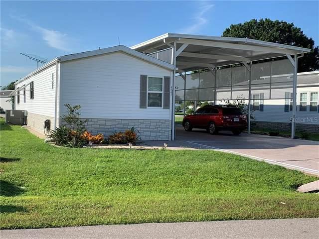 4947 Northshore Drive, Polk City, FL 33868 (MLS #P4914161) :: BuySellLiveFlorida.com