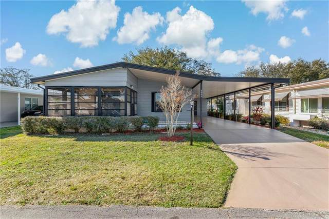 6609 Westchester Dr Ne, Winter Haven, FL 33881 (MLS #P4914169) :: Gate Arty & the Group - Keller Williams Realty Smart