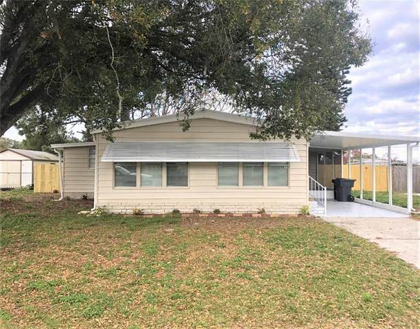 5420 Golden Gate Boulevard, Polk City, FL 33868 (MLS #P4914176) :: The Duncan Duo Team