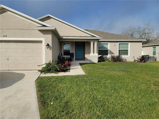 224 Solis Drive, Winter Haven, FL 33880 (MLS #P4914189) :: Sell & Buy Homes Realty Inc