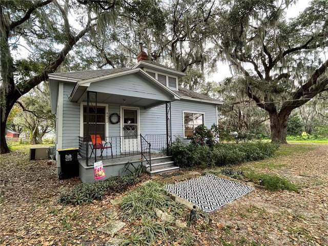 4412 Old Berkley Road, Auburndale, FL 33823 (MLS #P4914190) :: Memory Hopkins Real Estate
