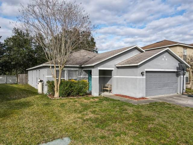 2244 Blackwood Drive, Mulberry, FL 33860 (MLS #P4914195) :: Visionary Properties Inc