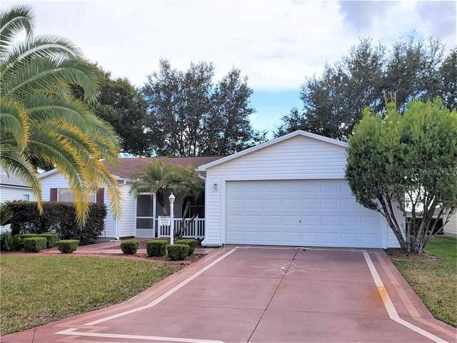 17413 SE 76TH FLINTLOCK Terrace, The Villages, FL 32162 (MLS #P4914199) :: BuySellLiveFlorida.com