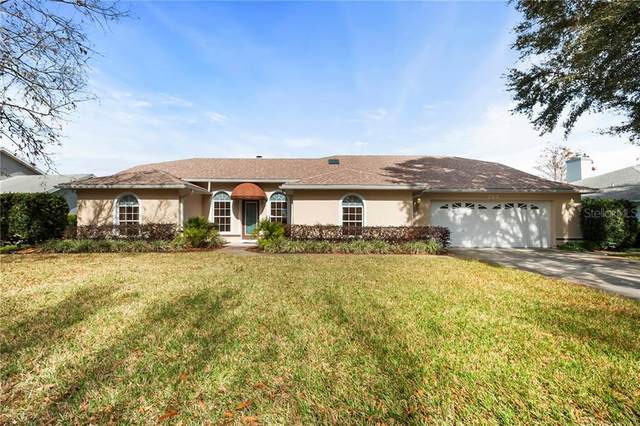 253 S Lake Pansy Drive, Winter Haven, FL 33881 (MLS #P4914204) :: Keller Williams Realty Peace River Partners