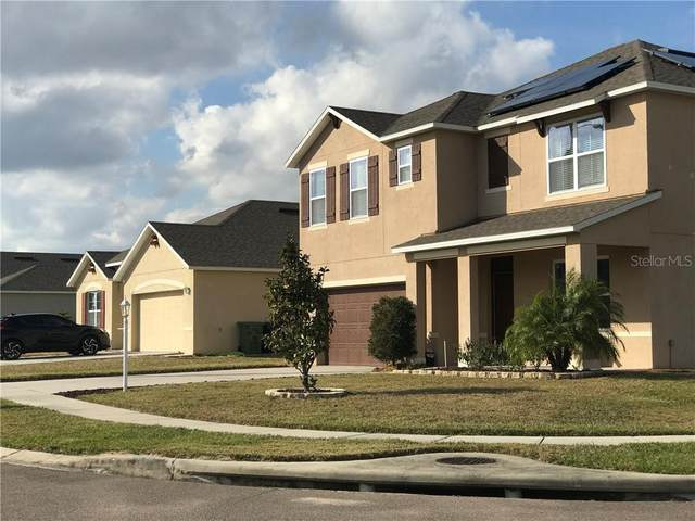 6163 Forest Ridge Way, Winter Haven, FL 33881 (MLS #P4914215) :: Sell & Buy Homes Realty Inc