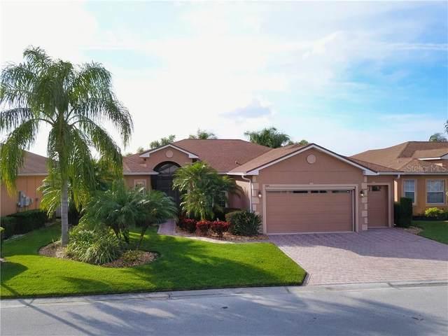 5184 Pebble Beach Boulevard, Winter Haven, FL 33884 (MLS #P4914223) :: Prestige Home Realty