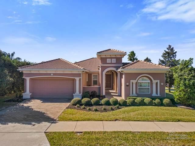 4897 Belle Vue Breeze Loop, Auburndale, FL 33823 (MLS #P4914233) :: The Kardosh Team