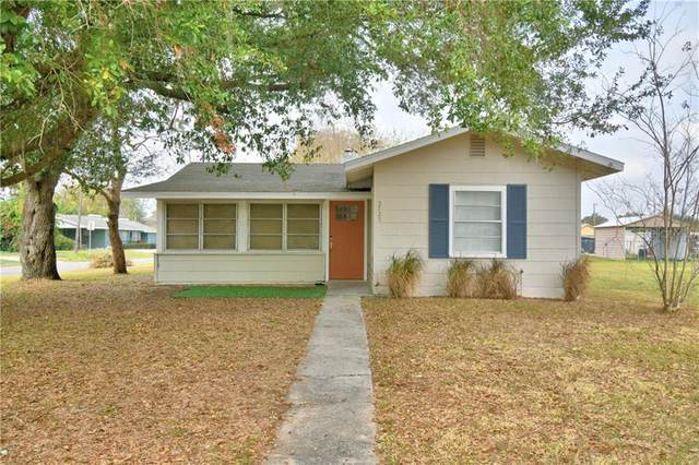 2725 Avenue U NW, Winter Haven, FL 33881 (MLS #P4914244) :: Florida Real Estate Sellers at Keller Williams Realty