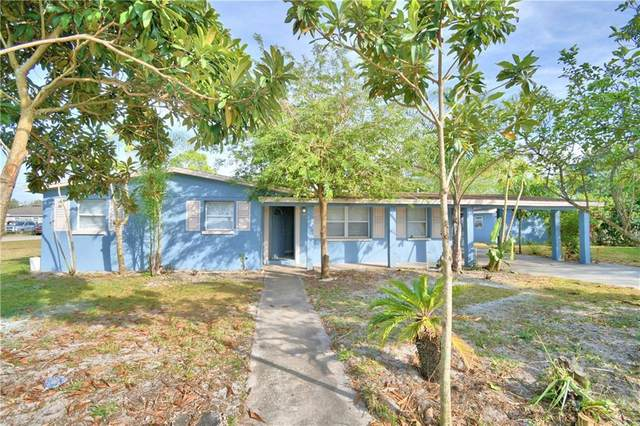 2371 Fletcher Trailer Park Road, Haines City, FL 33844 (MLS #P4914251) :: The Heidi Schrock Team