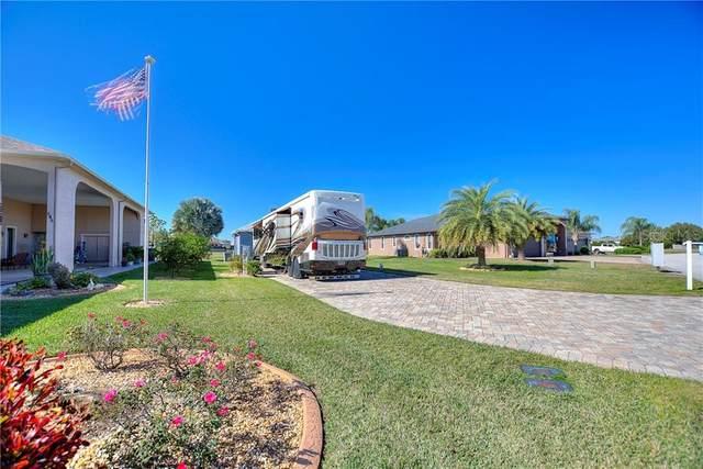544 Narrow Pond Road, Polk City, FL 33868 (MLS #P4914270) :: Premium Properties Real Estate Services