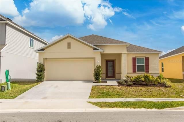 532 Pinecrest Loop, Davenport, FL 33837 (MLS #P4914280) :: Vacasa Real Estate