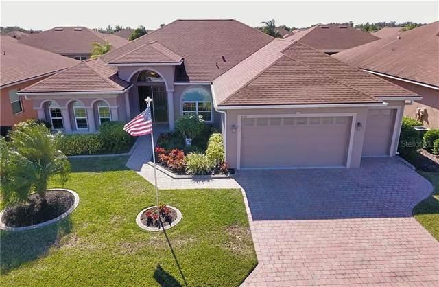 4100 Stone Creek Loop, Lake Wales, FL 33859 (MLS #P4914301) :: Vacasa Real Estate