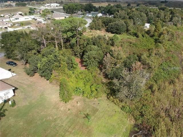 0 B Moore Road, Haines City, FL 33844 (MLS #P4914337) :: Vacasa Real Estate