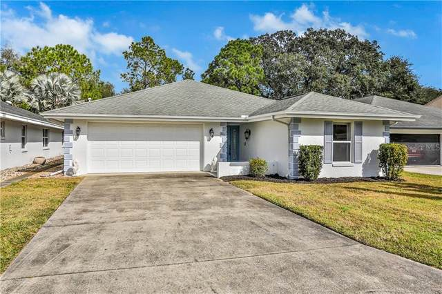 734 Canberra Road, Winter Haven, FL 33884 (MLS #P4914347) :: The Duncan Duo Team