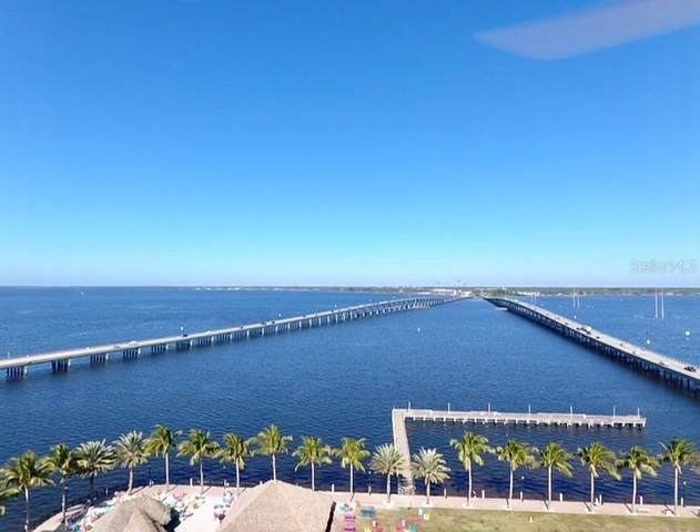150 Harborside Avenue #205, Punta Gorda, FL 33950 (MLS #P4914376) :: Gate Arty & the Group - Keller Williams Realty Smart