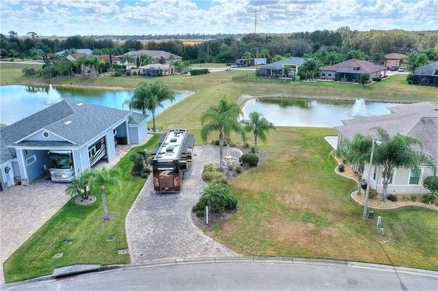 763 Teaberry Trail, Polk City, FL 33868 (MLS #P4914446) :: Premium Properties Real Estate Services