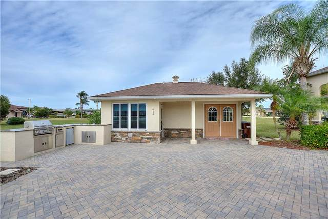 414 Nolane Lane, Polk City, FL 33868 (MLS #P4914458) :: Bob Paulson with Vylla Home
