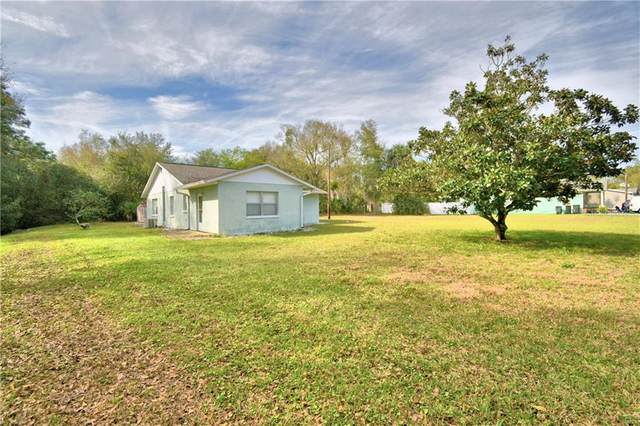 1232 Alligator Alley, Haines City, FL 33844 (MLS #P4914474) :: CGY Realty