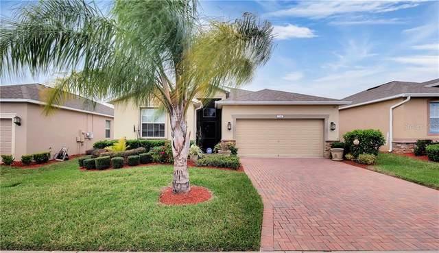 3705 Huntington Lane, Winter Haven, FL 33884 (MLS #P4914478) :: Pepine Realty