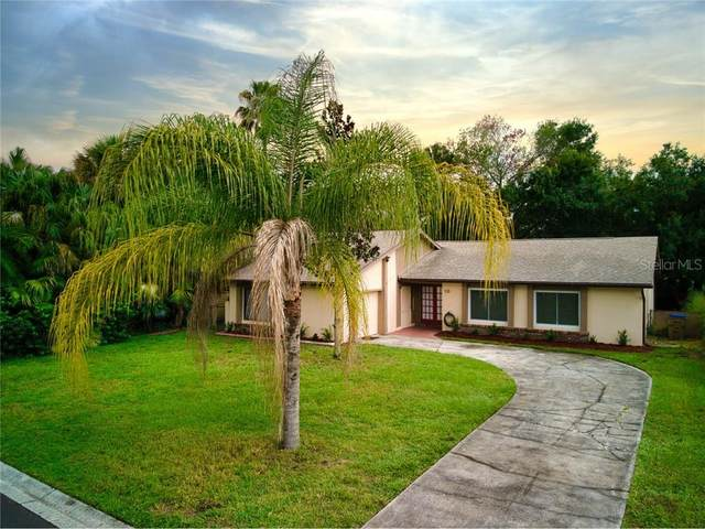 18 Chip Court, Kissimmee, FL 34759 (MLS #P4914482) :: Pepine Realty