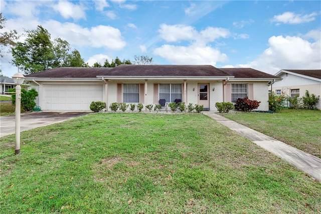 101 Sandburg Lane, Winter Haven, FL 33884 (MLS #P4914485) :: Burwell Real Estate