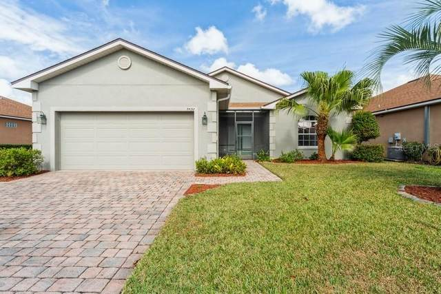 5432 Hogan Lane, Winter Haven, FL 33884 (MLS #P4914511) :: Florida Real Estate Sellers at Keller Williams Realty