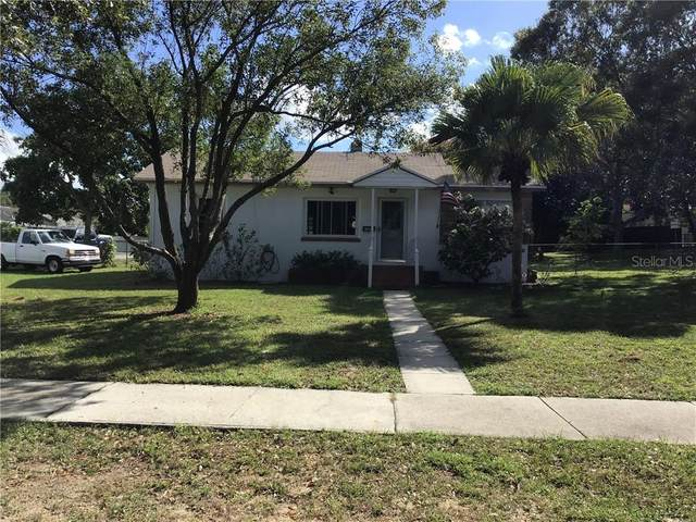 1240 Druid Circle, Lake Wales, FL 33853 (MLS #P4914545) :: Key Classic Realty